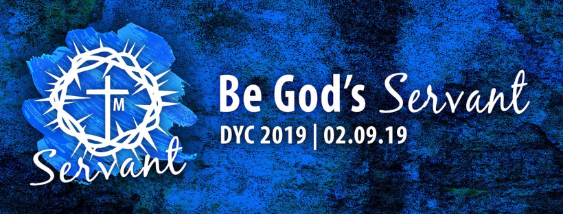 Diocese livestreamed annual DYC