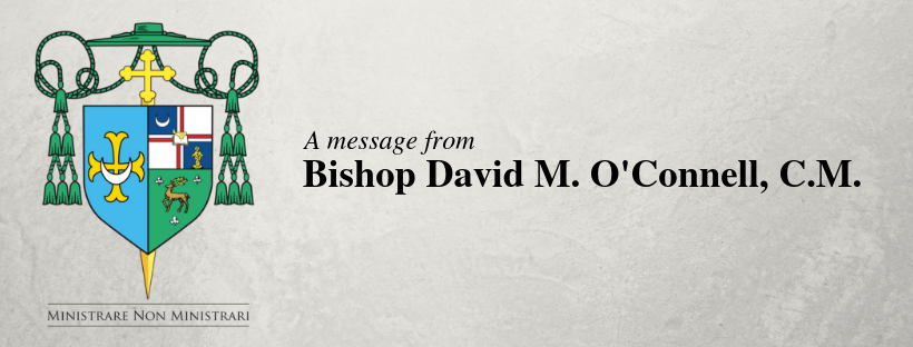 Bishop urges opposition to 'Aid in Dying' act on World Day of the Sick; 2019 DYC event coverage