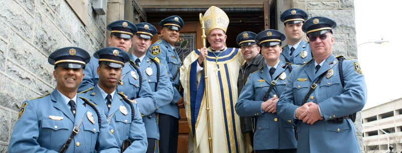 Blue Mass to be livestreamed; Annual Golf Outing scheduled