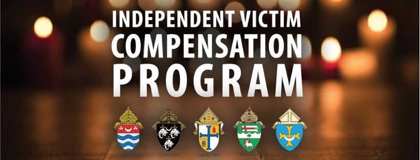 As had been announced in February, the Diocese of Trenton – along with the other Roman Catholic dioceses in New Jersey – has established an Independent Victim Compensation Program (IVCP) to compensate those who, as minors, were sexually abused by a priest or deacon of the Diocese.