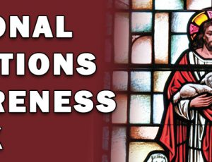 Diocese to celebrate National Vocation Awareness Week; Masses offered for Solemnity of All Saints