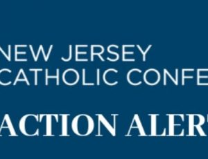 Bishop O'Connell on protecting religious freedom; asks residents to contact state senators over healthcare bill