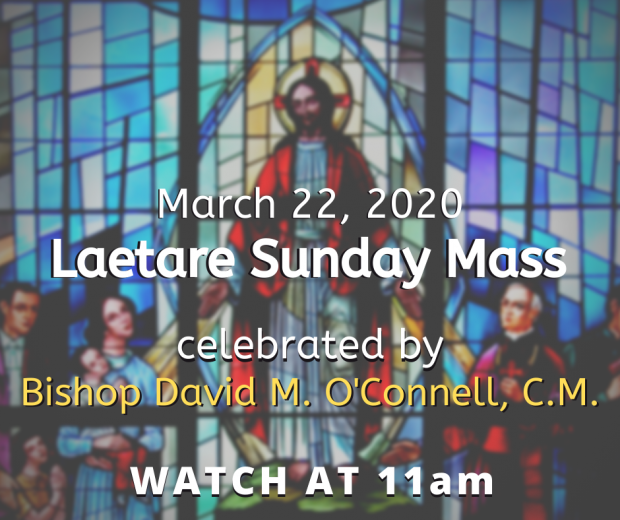 Mass for the Fourth Sunday of Lent