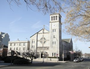 Churches ordered closed in Diocese