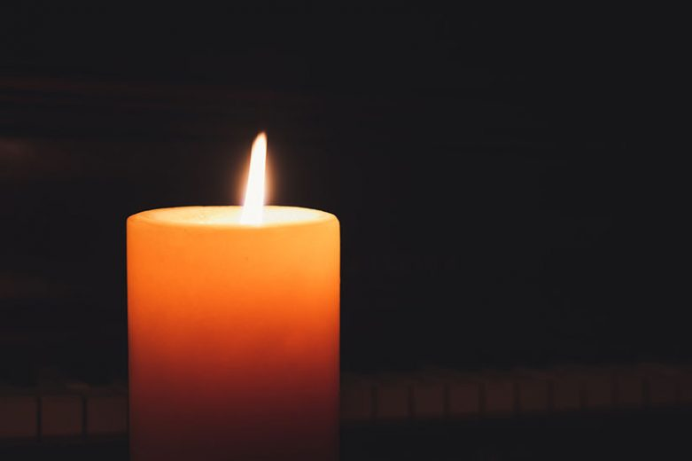 An announcement from the Diocese: 'A Light in the Darkness'