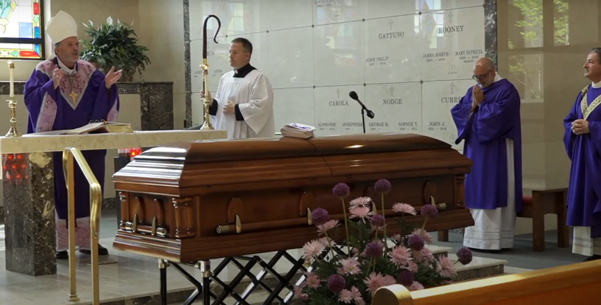 Bishop to ordain six new deacons June 20; Mass of Requiem streaming now