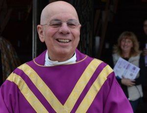 Bishop to celebrate funeral Mass for Father Rocco A. Cuomo