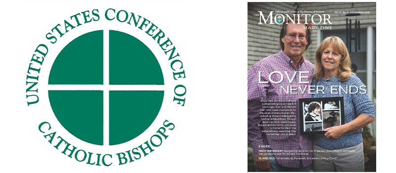 Clergy appointments • U.S. bishops' fall meeting • Open access to latest Monitor Magazine
