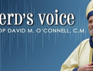 "Bishop O'Connell's ""The Shepherd's Voice"" to premiere March 5"