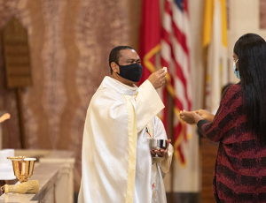 Bishop shares messages for Divine Mercy Sunday • The Easter Duty for Catholics