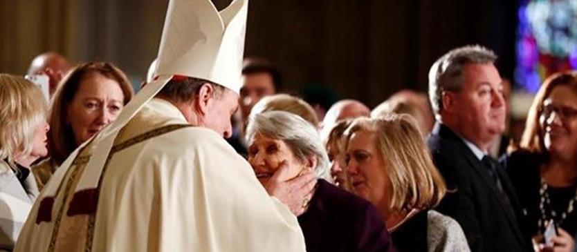 Marie Terese Tobin, mother of Cardinal Tobin, dies