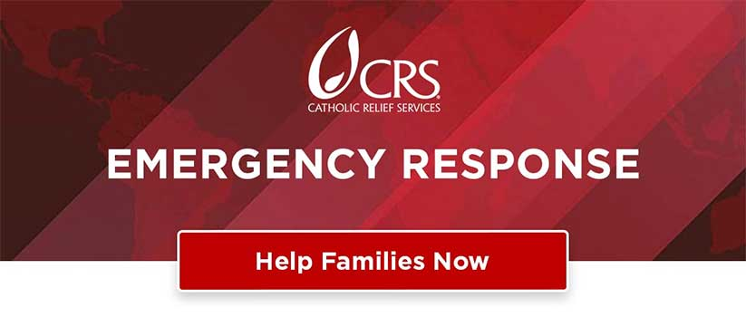 A Message from Bishop O'Connell on the Haiti Earthquake Relief Effort